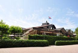 Fletcher Hotel Jan van Scorel, Schoorl (2016)