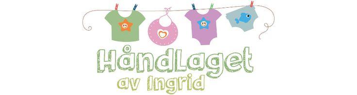 Håndlaget av Ingrid