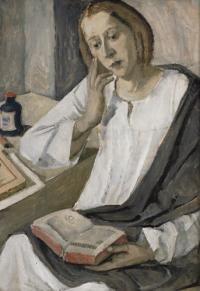 La sorella Maria, 1933-35