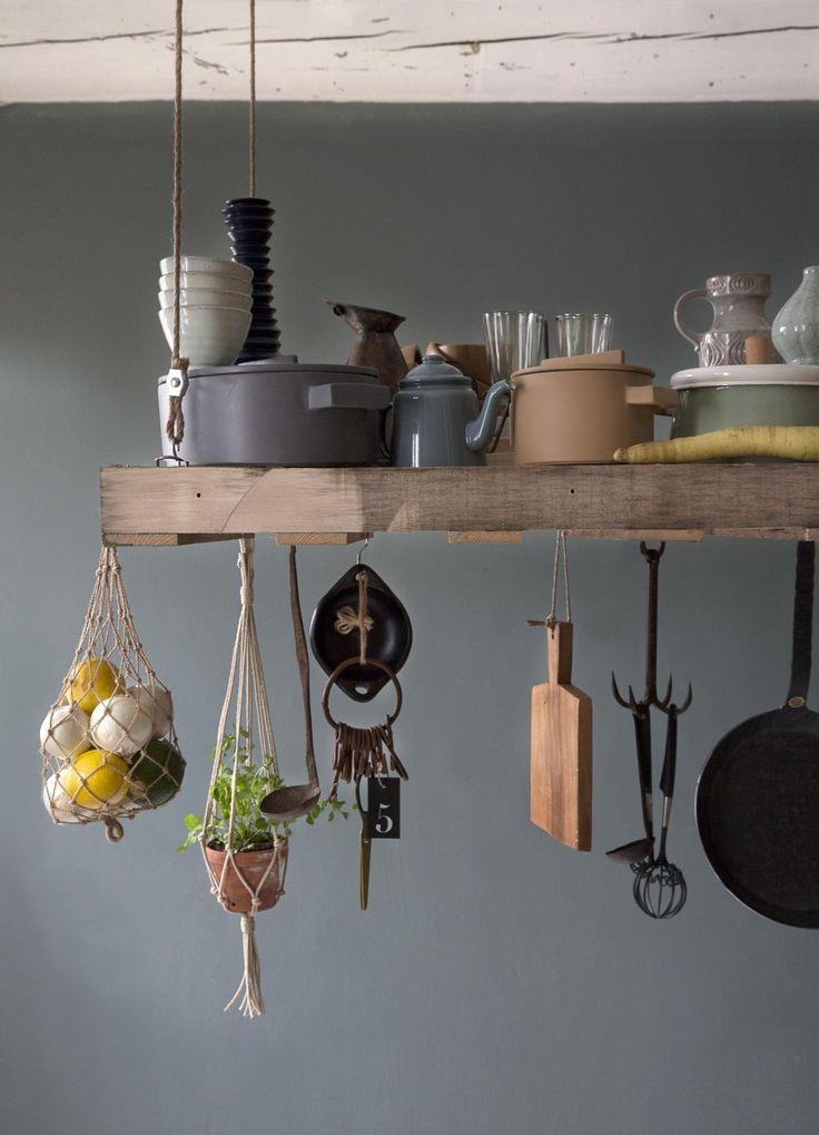 Fotobehang Keuken Achterwand : idee?n over Keuken Wanddecoraties op Pinterest – Muren Van De Keuken