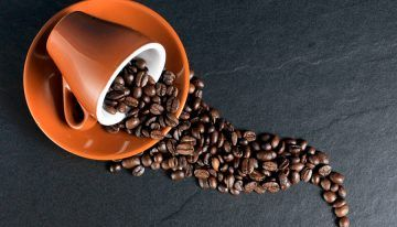 The health benefits of coffee.  #SkinCare #HealthAdvice #FaceInsurance