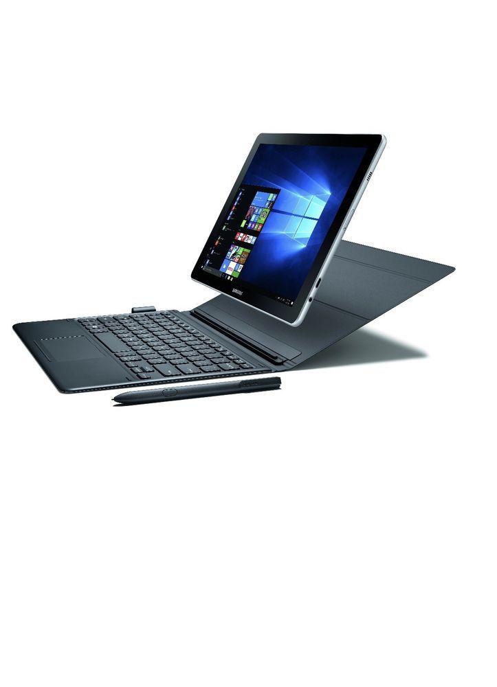 Samsung 12 Galaxy Book 2 In 1 Pc Tablet 256gb 8gb Ram New Sealed Galaxy Book Samsung Galaxy Samsung