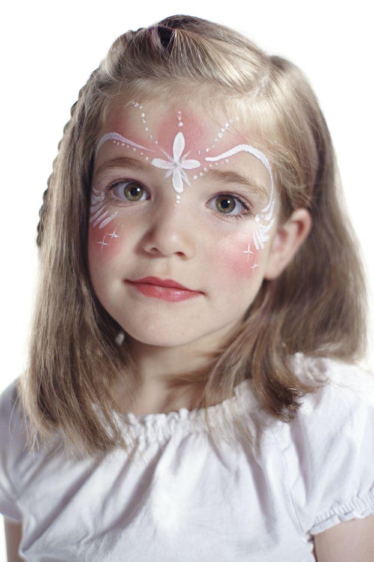 Søt prinsessedesign:)