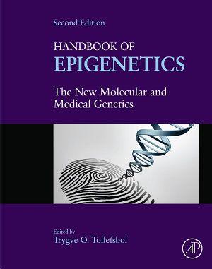 The 10 best epigenetic books images on pinterest genetics ap handbook of epigenetics the new molecular and medical genetics edition 2 fandeluxe Images
