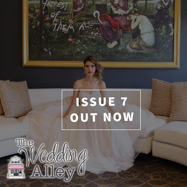 Essential Easter Entertainment... @theweddingalley have got your Easter reading covered with the new edition of their magazine available to download now: https://issue.com/theweddingalley/docs/twa_issue_7 #magazine #editorial #weddingmagazine #easter #easterreading #relax #longweekend #Wedding #weddingphotography #weddingvideo #weddingfilm #brides #brisbaneweddings #brisbanebrides #gettingmarried #creatives #brisbane #canon #engaged #weddinginspo #brides #igersbrisbane #instaweddings #igers