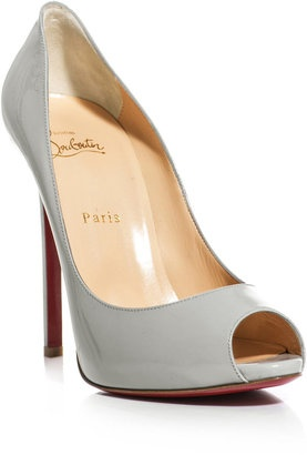 christian louboutin shoes at shopstyle