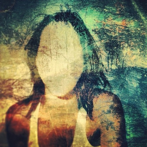 trashhand's faceless portraits pt. 2   Identity art ...