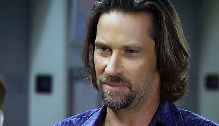 General Hospital (GH) news indicates that Franco Baldwin (Roger Howarth) is back taping scenes for GH! For several months now, Franco has been absent on General Hospital and has not been seen or heard of since the Nurse's Ball, which was back in May. It has now been close to three months