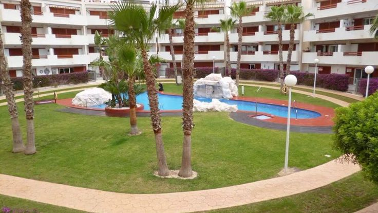 F0712 Apartment for sale in Playa Flamenca