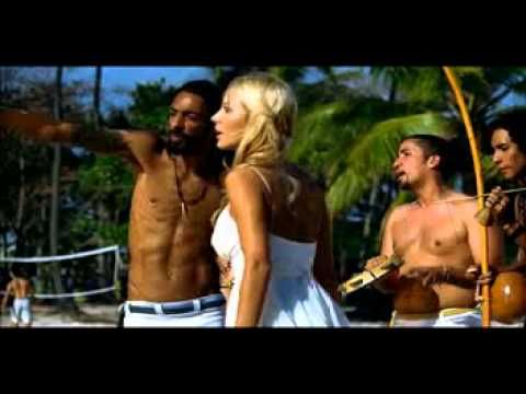 don omar taboo (official video)