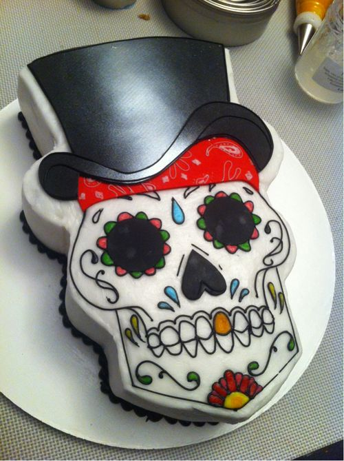 Cholo Cake Ideas