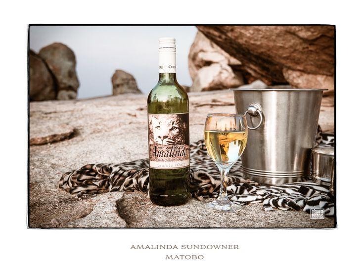 Amalinda sundowner, Matopos