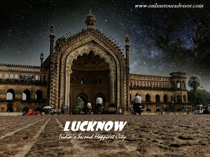 Lucknow the City of Nawabs is a multicultural city that flourishes North Indian cultural and is also an artistic hub.Find below the reasons to visit Lucknow