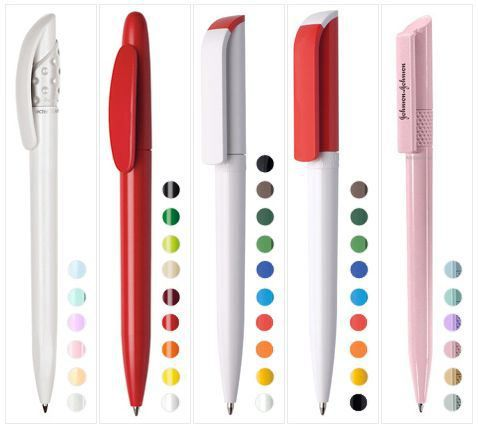 personalized pens cheap safe touch pens
