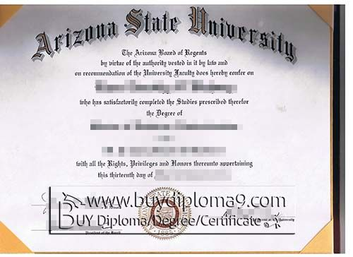Arizona state university degree in USA, Buy diploma, buy college diploma,buy university diploma,buy high school diploma.Our company focus on fake high school diploma, fake college diploma university diploma, fake associate degree, fake bachelor degree, fake doctorate degree and so on.  Email: buydiploma@yahoo.com  QQ: 751561677  Skype, Cell, what's app, wechat:+86 17082892425  Website: www.buydiploma9.com
