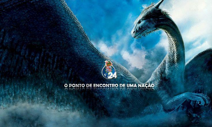 #dragão