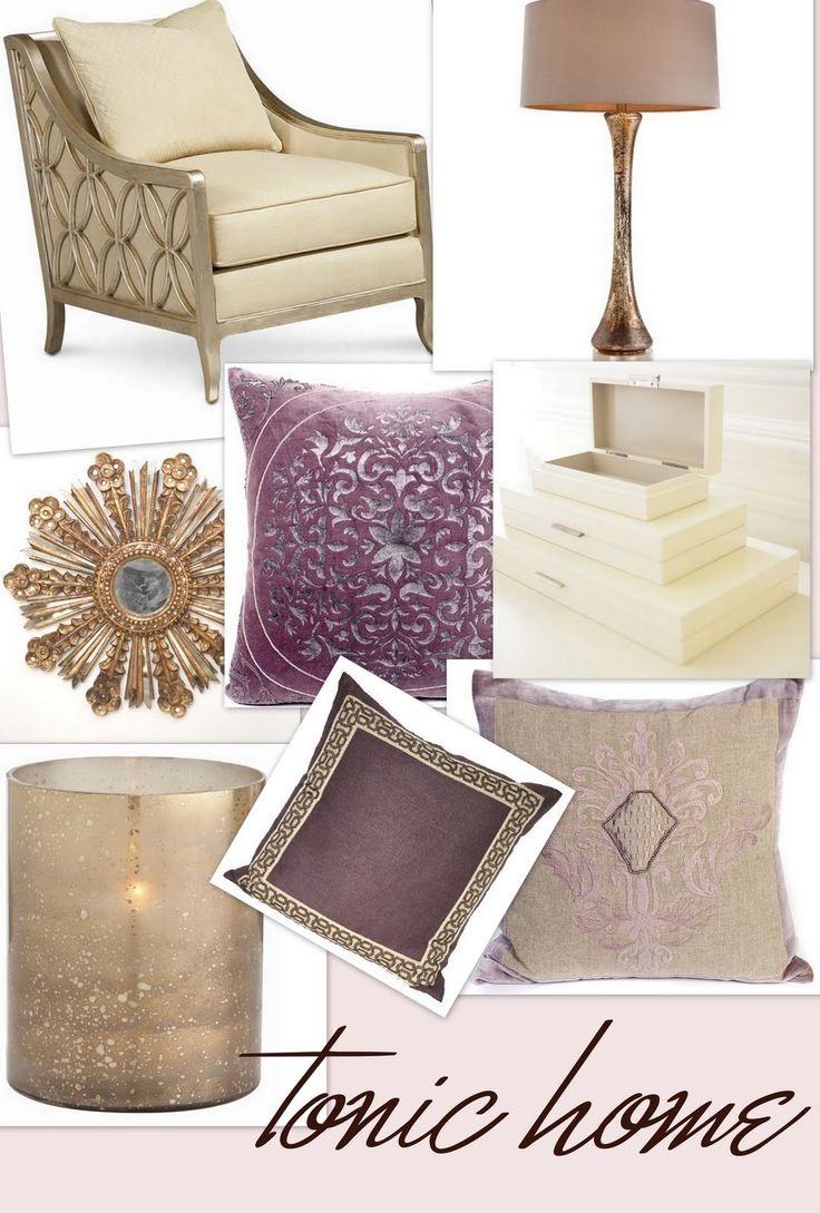 Purple And Gold Bedroom 17 Best Images About Lilac Lavender Purple Plum On Pinterest