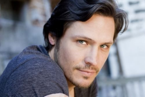 Nick Wechsler from Revenge