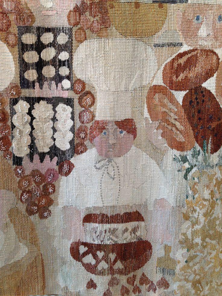 """Ann-Marie Forsberg, for AB MMF, """"The Family Bakery"""""""