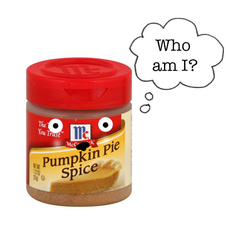 Seeking Sweetness in Everyday Life - CakeSpy - What is Pumpkin Pie Spice? Recipe, Lore, and More.