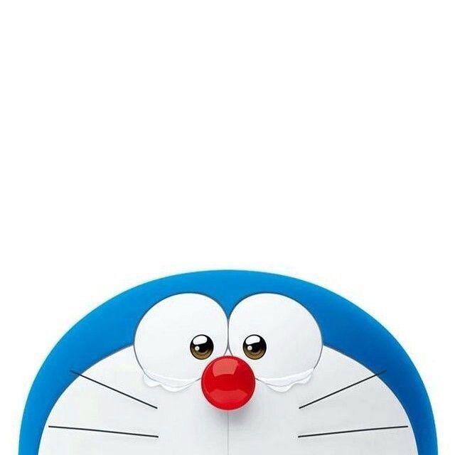 iPhone wallpaper - Doraemon Stand By Me