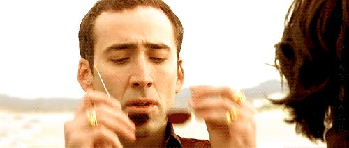 9 Times Nicolas Cage Was The Most Cage Ever In Movies