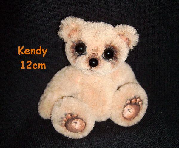 Füxelbär Kendy