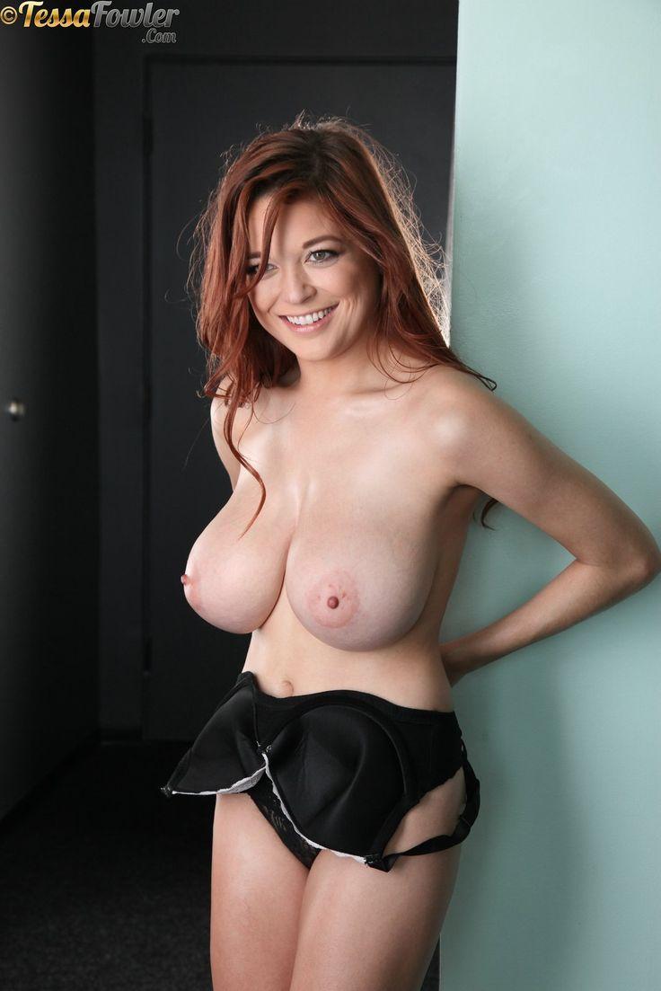 Tessa Fowler – Page 9 – Big Boobs Photos