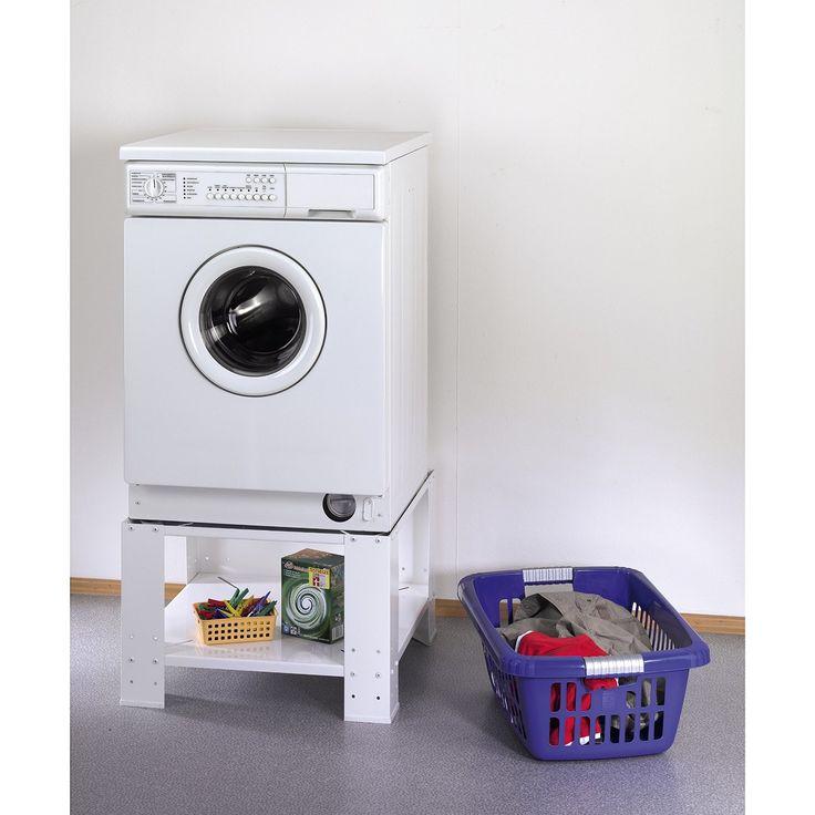 realizzare piedistallo lavatrice - Cerca con Google
