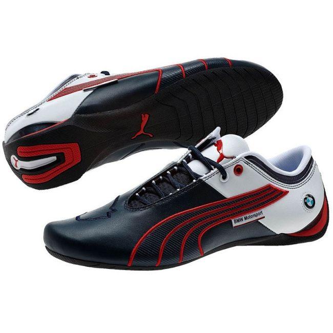 Crish Pumabmw Ms Future Leathersneakers Men M1 cz Shop E Cat Aq5L3R4j