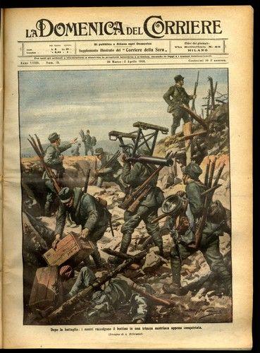 26 marzo 1916