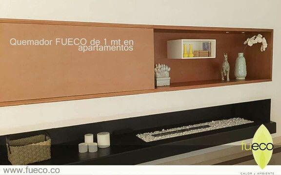 #fueco, #bioetanol, #ecologicas  www.fueco.co
