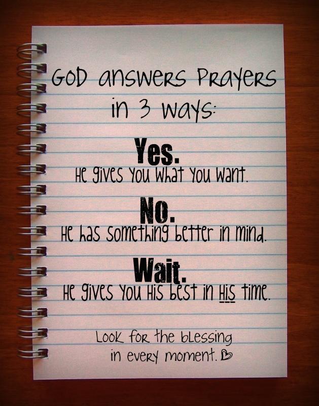 God Prayers Quotes QuotesGram