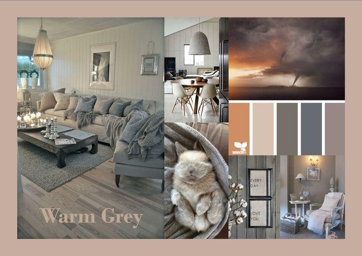 .Landelijk interieur. Country style Decor .Warm Grey. Warm Grijs .Colour Pallet .Interior .Moodboard