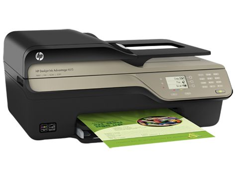 May In Hp Deskjet Ink Advantage 4615 All In One Printer , Máy in HP Deskjet Ink Advantage 4615 All in One Printer