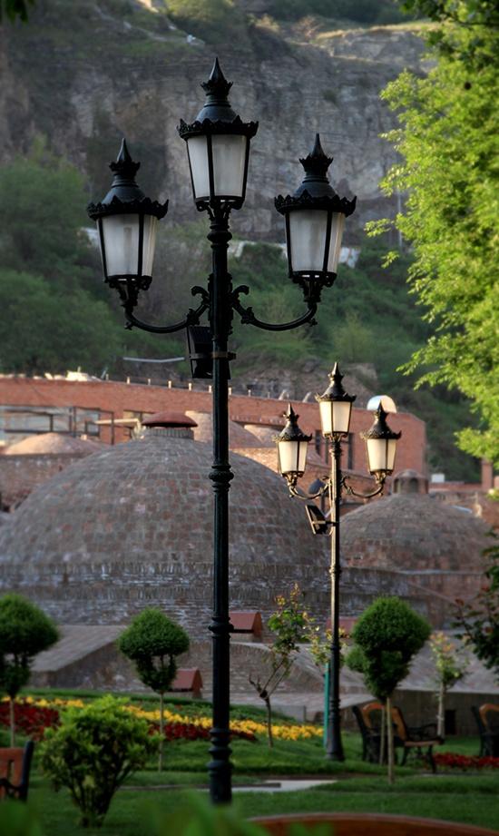 გორგასალის ქუჩა Tbilisi, Georgia