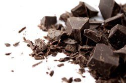 Here's hoping you get a box of #DarkChocolate this weekend.