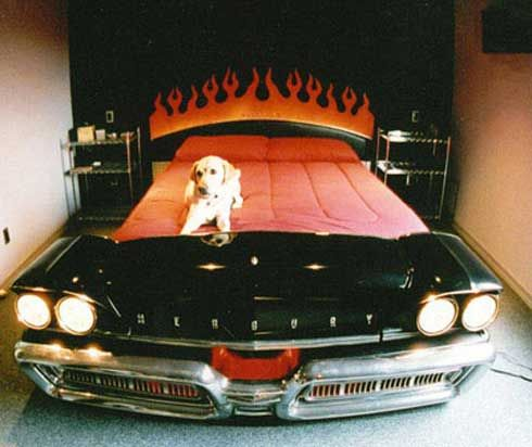 25+ best Car Beds For Kids ideas on Pinterest | Race car toddler ...