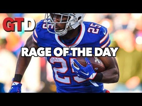 Rex Ryan and the Buffalo Bills | Rage Of The Day