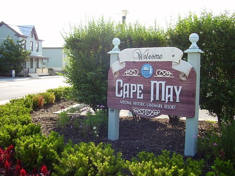 Cape May Crab Cakes Chicago