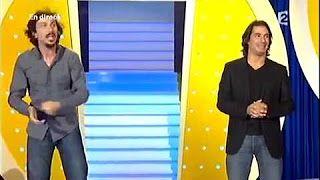 Arnaud Tsamere & Jérémy Ferrari [Spécial vacances] Vous racontez vos vacances #ONDAR - YouTube