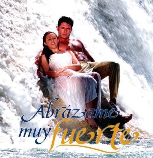 Abrazame Muy Fuerte 2000