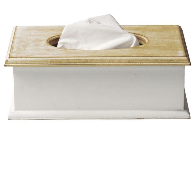 Boîte à mouchoirs (Casa)