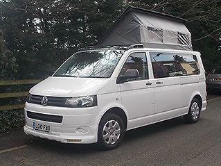 eBay: VW T5 Camper Campervan. Leisuredrive Lifestyle For Sale by LEISUREDRIVE BOLTON #vwcamper #vwbus #vw