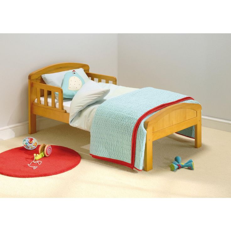 East Coast Country Toddler Bed