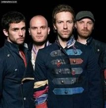 I found the a site with piano sheet music!  This is coldplay's clocks.