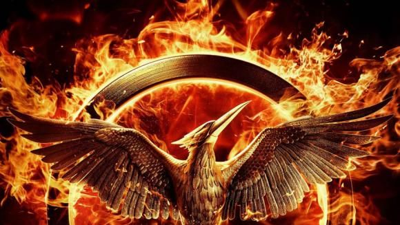 The Hunger Games: Mockingjay - Part 1 (2014) Teaser Trailer - Trailer Addict