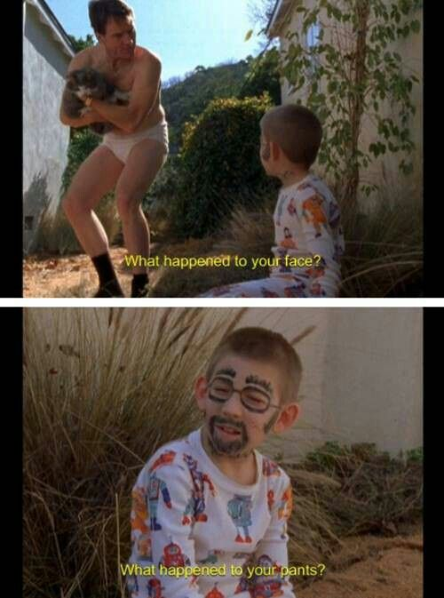 Malcolm in the middle One of my favorite shows