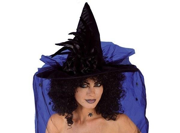 Streghe di Halloween ecco come creare un cappello da perfetta streghetta