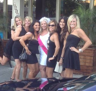 Bachelor Party Dress Fashion Dresses
